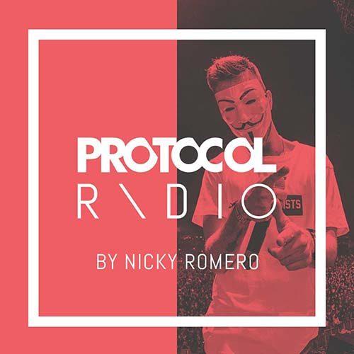 Nicky Romero – Protocol Radio 469