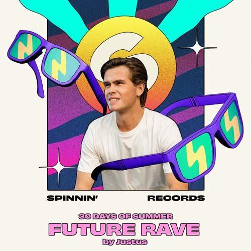 Justus – Spinnin' 30 Days Of Summer Mixes 018