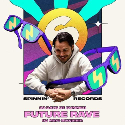 Marc Benjamin – Spinnin' 30 Days Of Summer Mixes 011