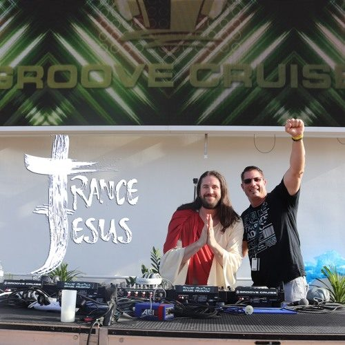 Trance Jesus – Groove Cruise Cabin Fever