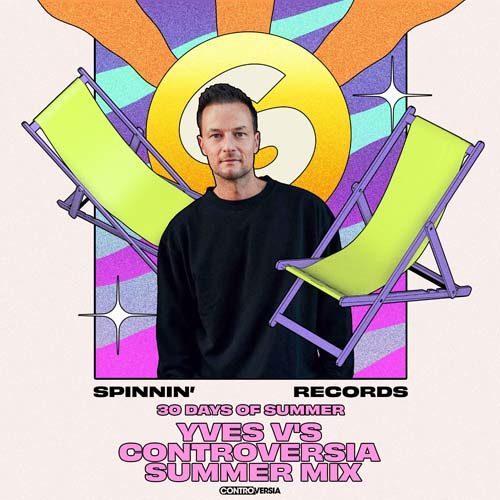 Yves V – Spinnin' 30 Days Of Summer Mixes 010