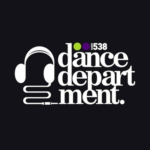 Dance Department 135 with special guest Deadmau5