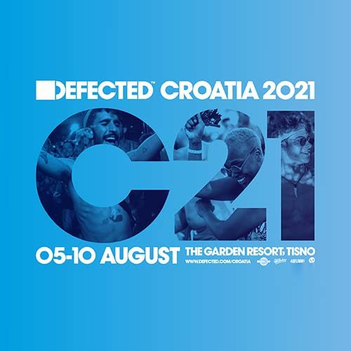 Catz 'N Dogz @ Defected Croatia 2021