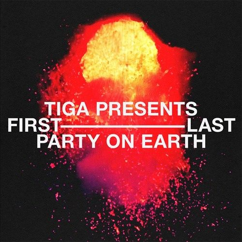 Jeff Mills' First/Last Party on Earth