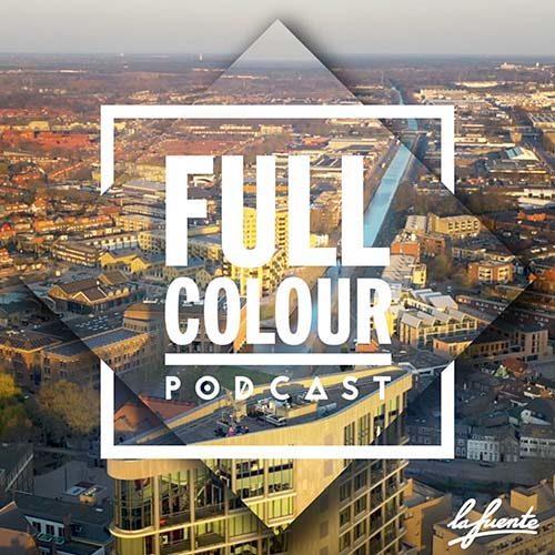La Fuente – Full Colour – Flower Valley