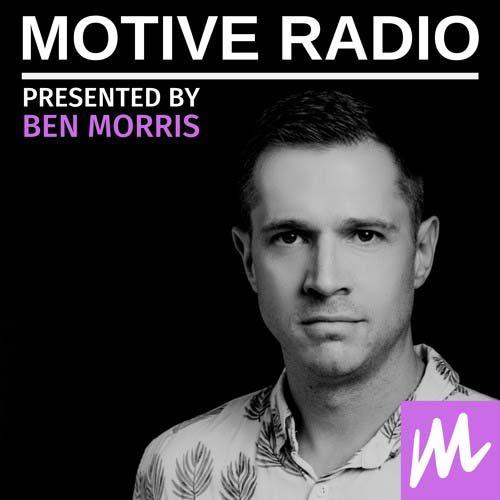 Ben Morris – Motive Radio 112