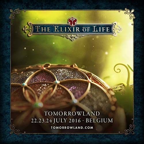 David Guetta @ Tomorrowland 2016 (Boom, Belgium) – 22.07.2016 [FREE DOWNLOAD]