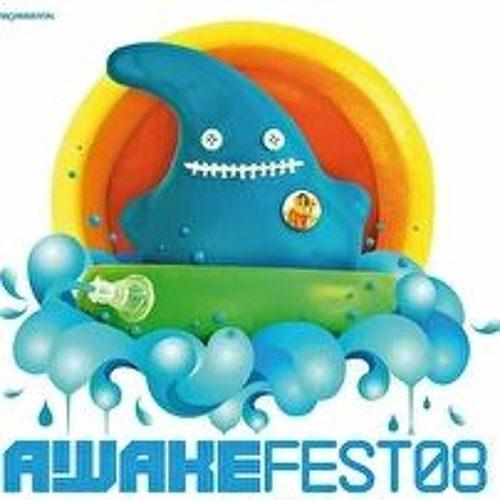 Derrick May @ Awakenings Festival 2008 (Spaarnwoude – Amsterdam)
