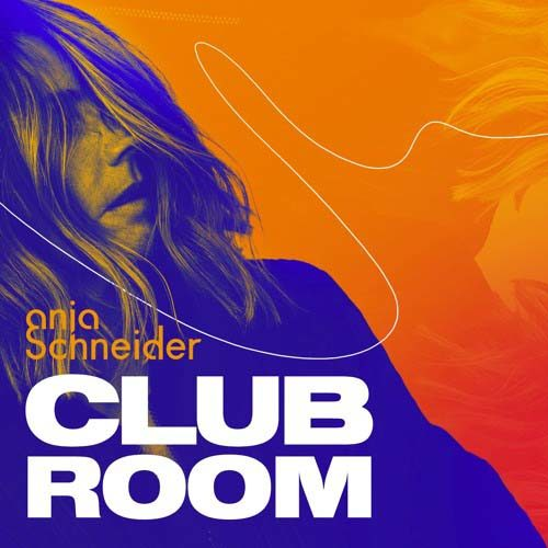 Anja Schneider – Club Room 180 with Because Of Art