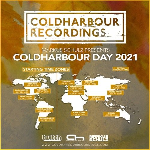 Arjans – Coldharbour Day 2021