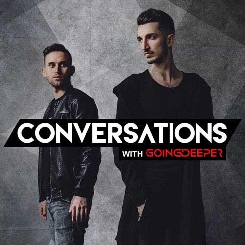 Going Deeper – Conversations 180