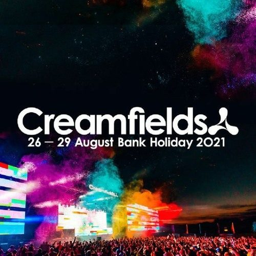 Daxson @ Creamfields 2021