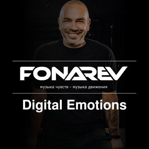 Fonarev – Digital Emotions 675