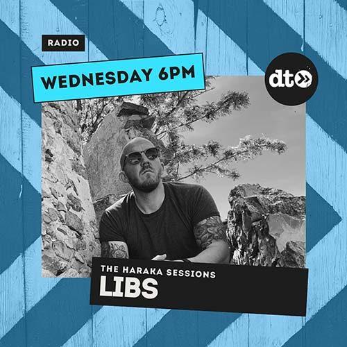 Haraka Sessions with LIBS