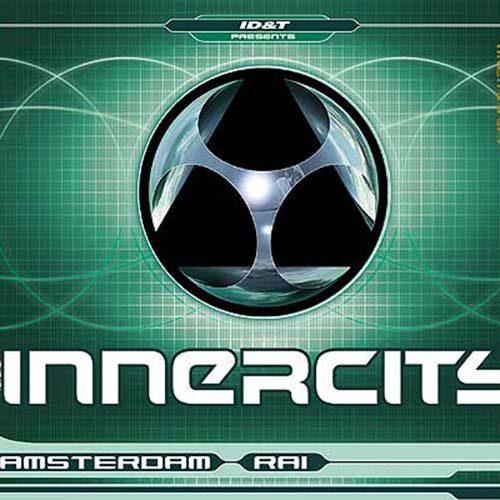 Hybrid @ Innercity 1999 (RAI – Amsterdam)