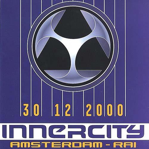 Marco V @ Innercity 2000 (RAI – Amsterdam)