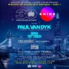 John Askew @ Ministry of Sound 30th Birthday with SHINE 17-09-2021