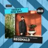 My Techno Weighs A Ton Radio 007 with Reginald + GetCosy Guest Mix