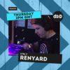 Renyard Presents CTRL Z – 2021-09-23