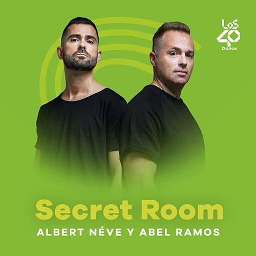 Secret Room, 21-22h – 09/09/2021