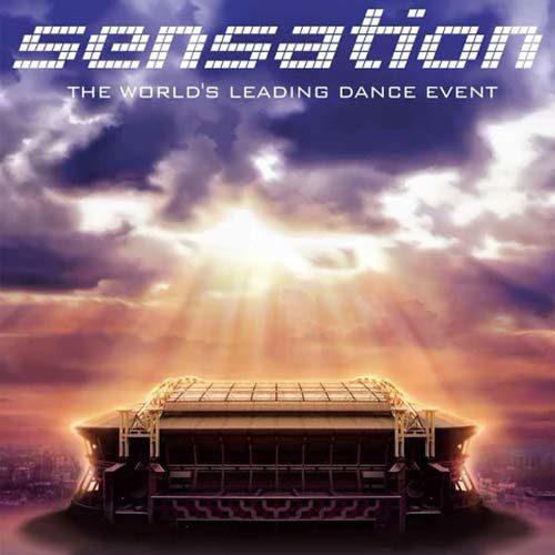 Carl Cox Live @ Sensation (Amsterdam Arena, Netherlands) – 01-07-2000
