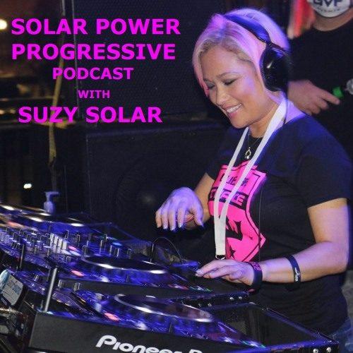 Suzy Solar – Solar Power Progressive 068