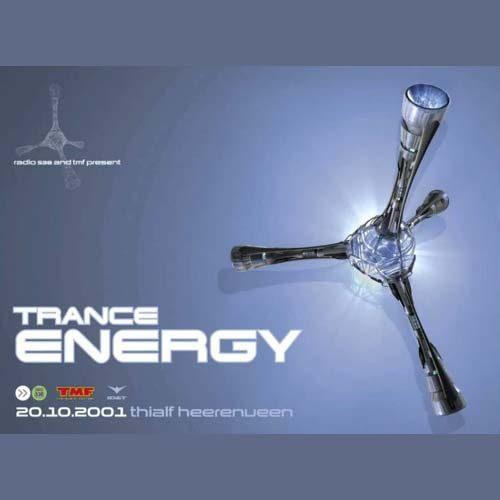 Mario Piu @ Trance Energy 2001 (Thialf – Heerenveen)
