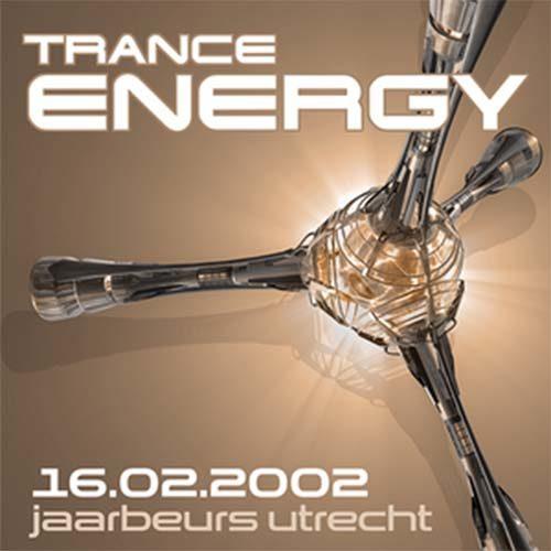 Rank 1 @ Trance Energy 2002 (Jaarbeurs – Utrecht)