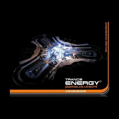 Cosmic Gate @ Trance Energy 2003 (Jaarbeurs – Utrecht)