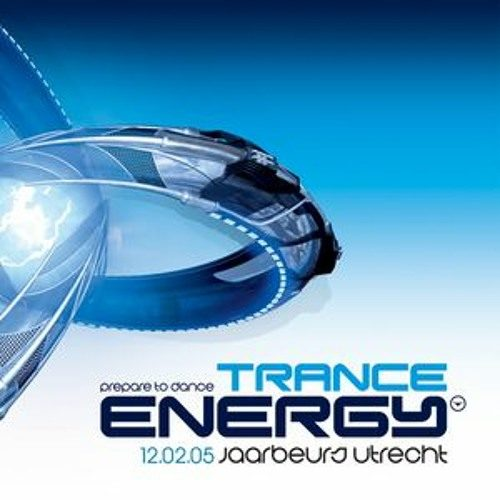 Ferry Corsten @ Trance Energy 2005 (Jaarbeurs – Utrecht)