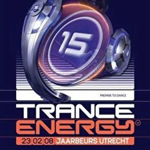 Marco V @ Trance Energy 2008 (Jaarbeurs – Utrecht)