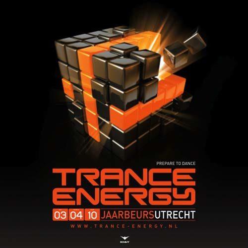 W&W @ Trance Energy 2010 (Jaarbeurs – Utrecht)