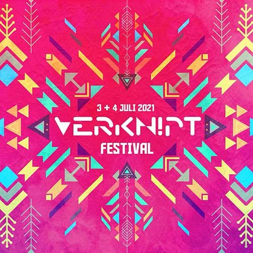DYEN B2B Nico Moreno @ Verknipt Festival 2021