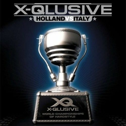 Luna vs Tatanka @ X-Qlusive Holland vs Italy (HMH – Amsterdam) 27-05-2006
