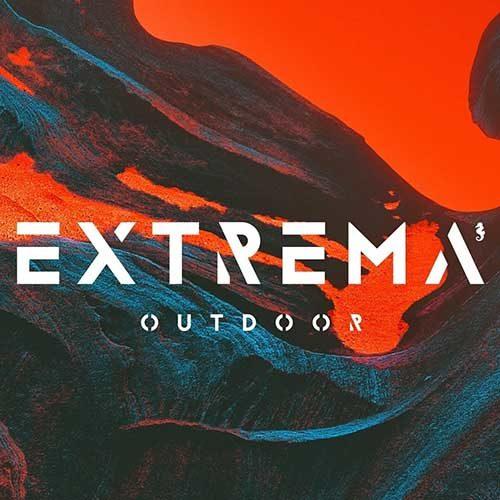 Joyhauser @ Extrema Outdoor Belgium 2021