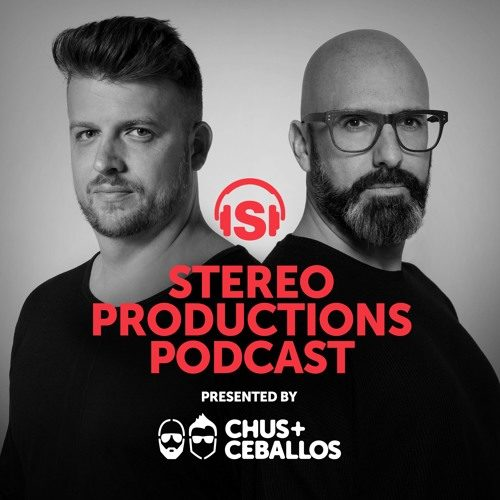 Chus & Ceballos – Stereo Productions Podcast 423 (The Angels Guestmix)