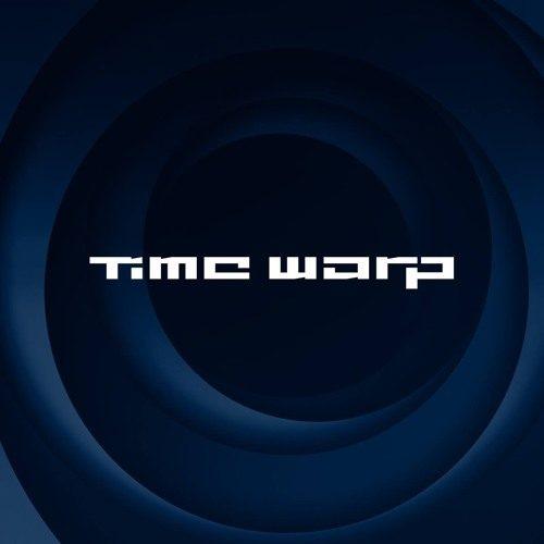 Adam Beyer @ Time Warp (Maimarkthalle – Mannheim) 05-04-2003
