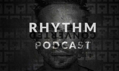 Tom Hades – Rhythm Converted Podcast 335 with Tom Hades (Live from Ostend Beach, Ostende, Belgium)