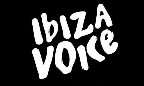 The Secret DJ – I Voice Podcast