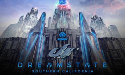 Liquid Soul – Dreamstate (San Bernandino, USA) – 24-NOV-2018
