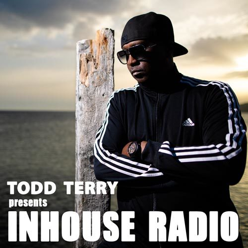 Todd Terry Presents InHouse Radio 040