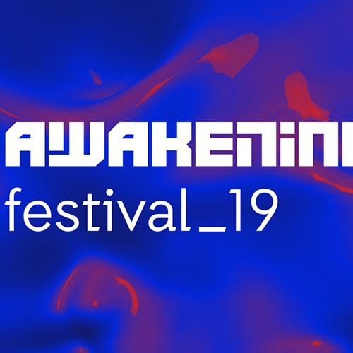 Guti – live @ Awakenings Festival 2019 (Netherlands)