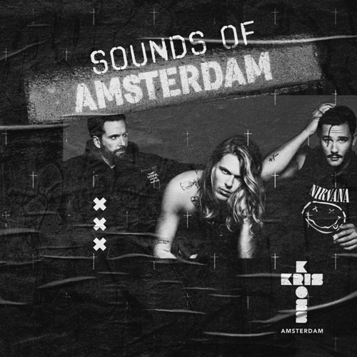 Sounds Of Amsterdam #009
