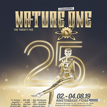 Moonbootica – Nature One 2019 (Germany)